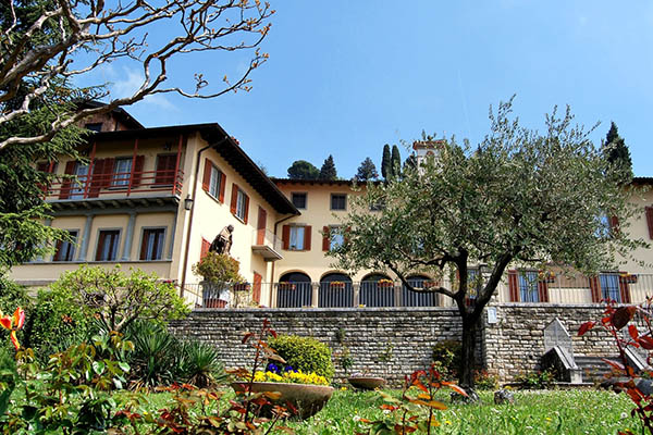 Ca' Maitino - Santuario Sotto il Monte Giovanni XXIII Papa Giovanni XXIII