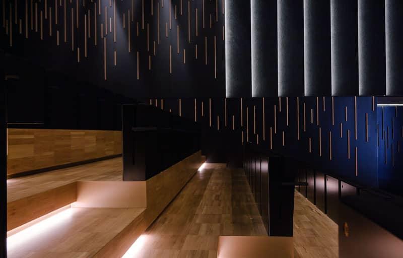 Teatro Giovanni XXIII - Santuario Sotto il Monte Giovanni XXIII Papa Giovanni XXIII