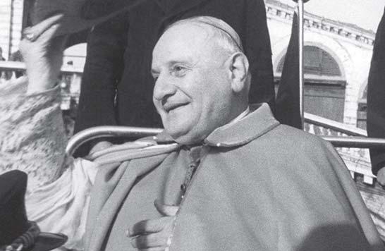 Papa giovanni xxiiii - Venezia - Percorso di fede sulle orme del santo