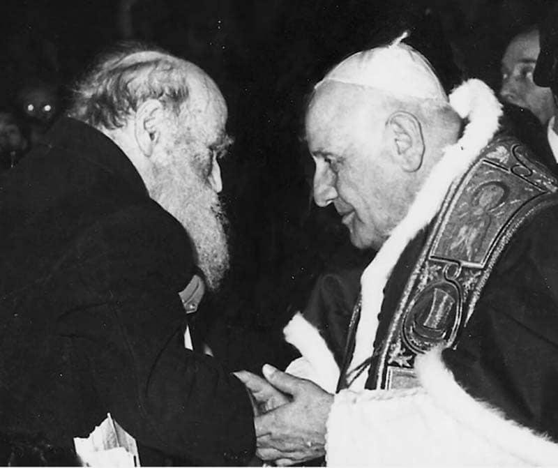 Papa Giovanni XXIII - Opere di propagazione di fede