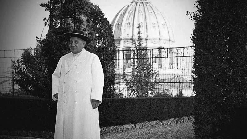 Papa Giovanni XXIII - la sapienza