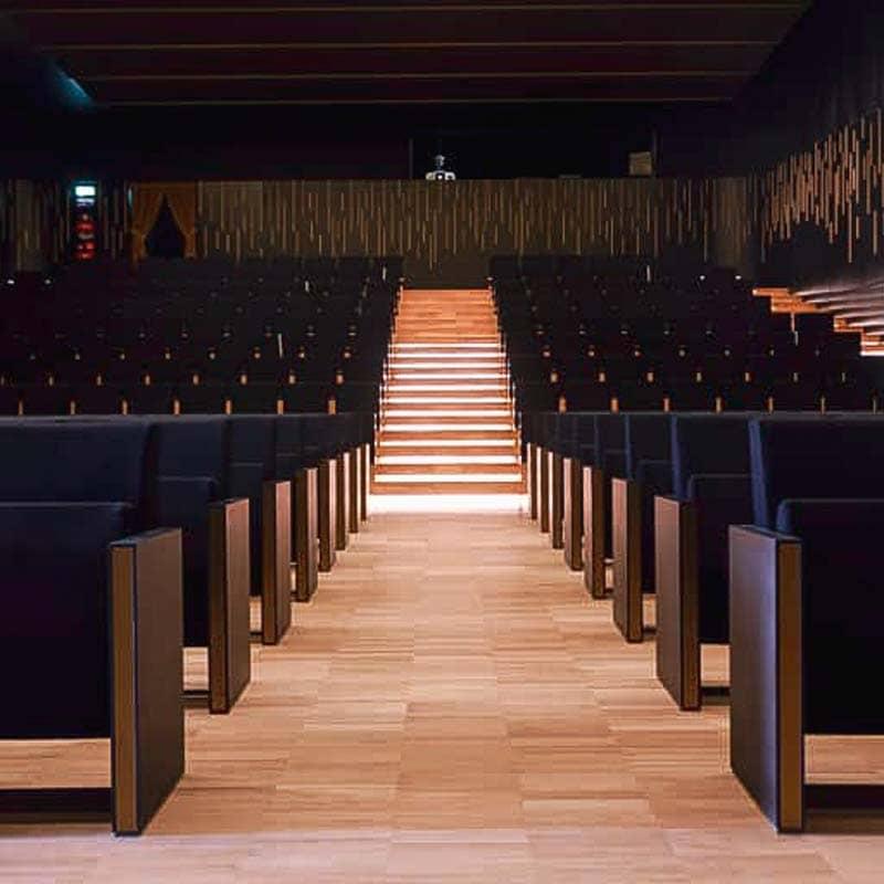 Teatro Giovanni XXIII Sotto il Monte